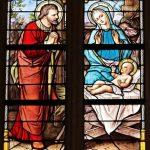 Oração da Ave Maria em português e em latim