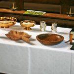 Os 7 sacramentos católicos para uma vida plena de amor.