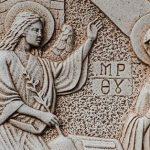 Oração do Angelus Domini, Anunciação do Arcanjo Gabriel à Maria