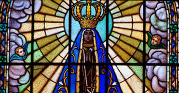 Catequeses: Oração a Nossa Senhora Aparecida