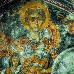 Oração de São Jorge Guerreiro